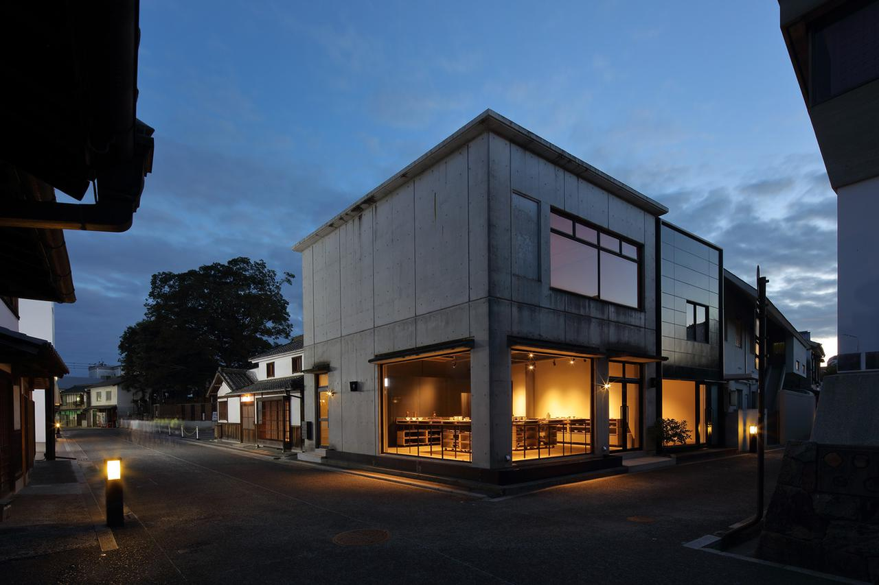 画像6: 【岡山・備前焼】現代の暮らしに寄り添う意匠と機能美「森本 仁」