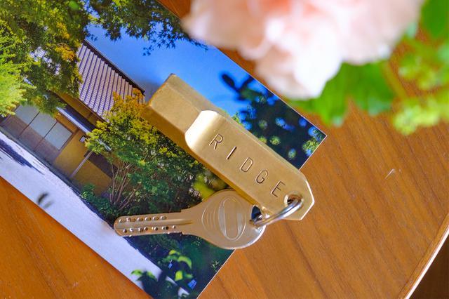 画像: 1日10組限定のホテル、ホテルリッジ。