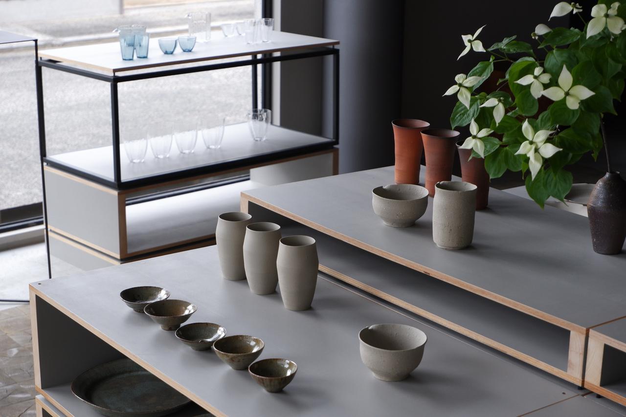 画像5: 【岡山・備前焼】現代の暮らしに寄り添う意匠と機能美「森本 仁」