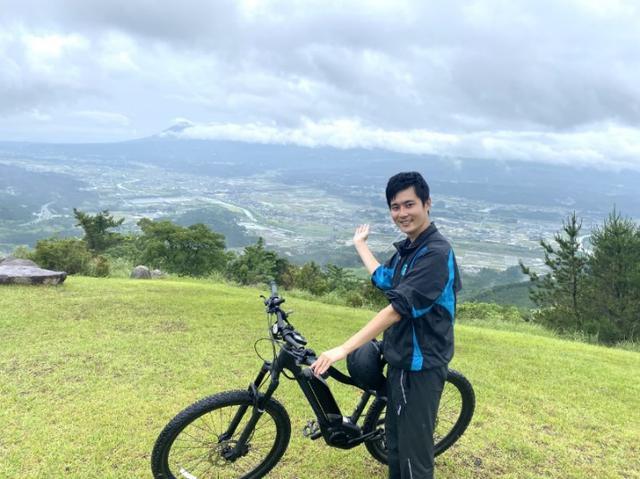 画像5: 宮崎県えびの市 絶景の宝庫でサイクリングを満喫!