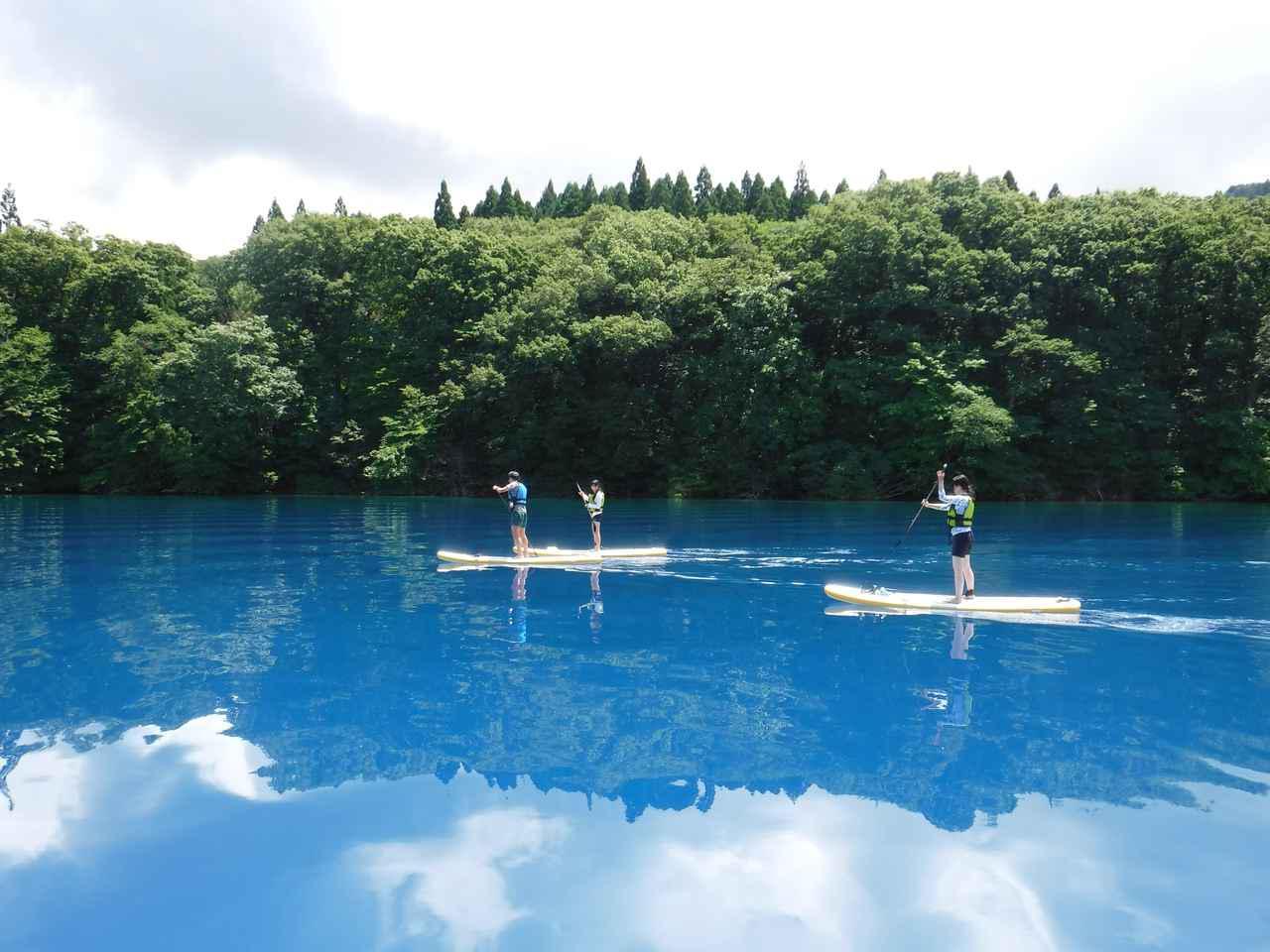 画像: 【2021年最新】秋田の夏の絶景スポット7選、立ち寄りスポットもご紹介