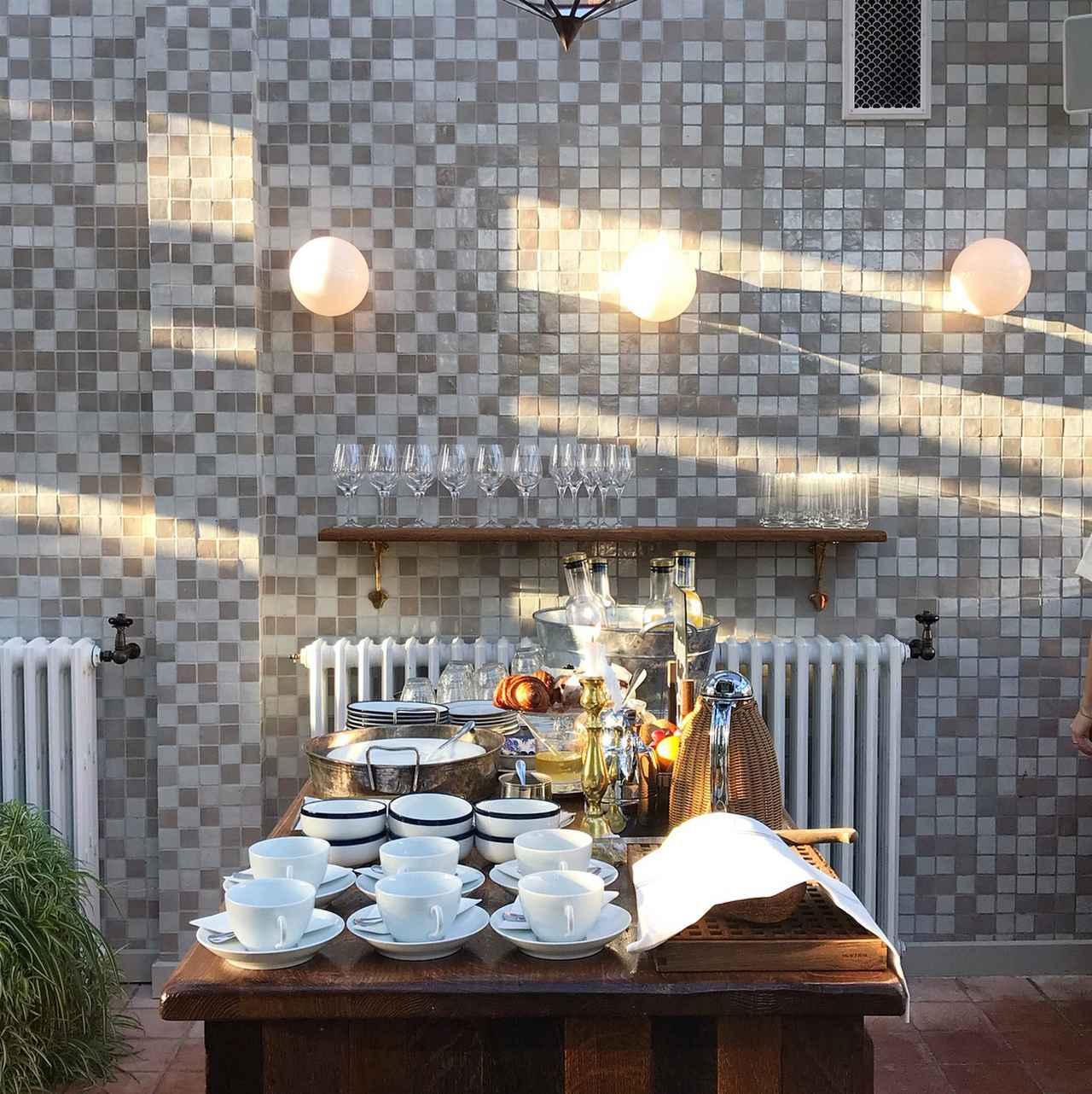 画像13: フードエッセイスト・平野紗季子の「また食べたい、旅の朝ごはん」