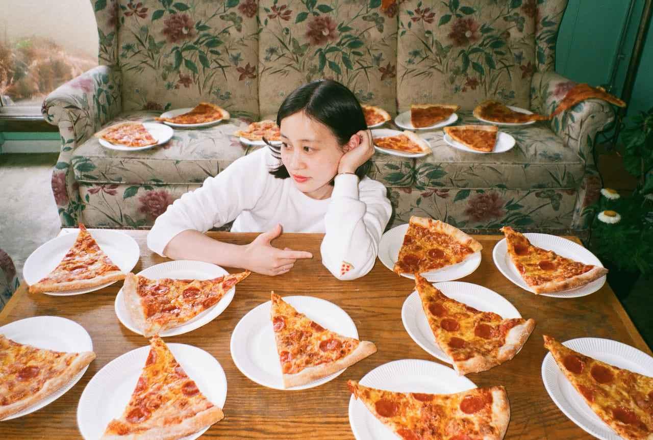 画像1: フードエッセイスト・平野紗季子の「また食べたい、旅の朝ごはん」