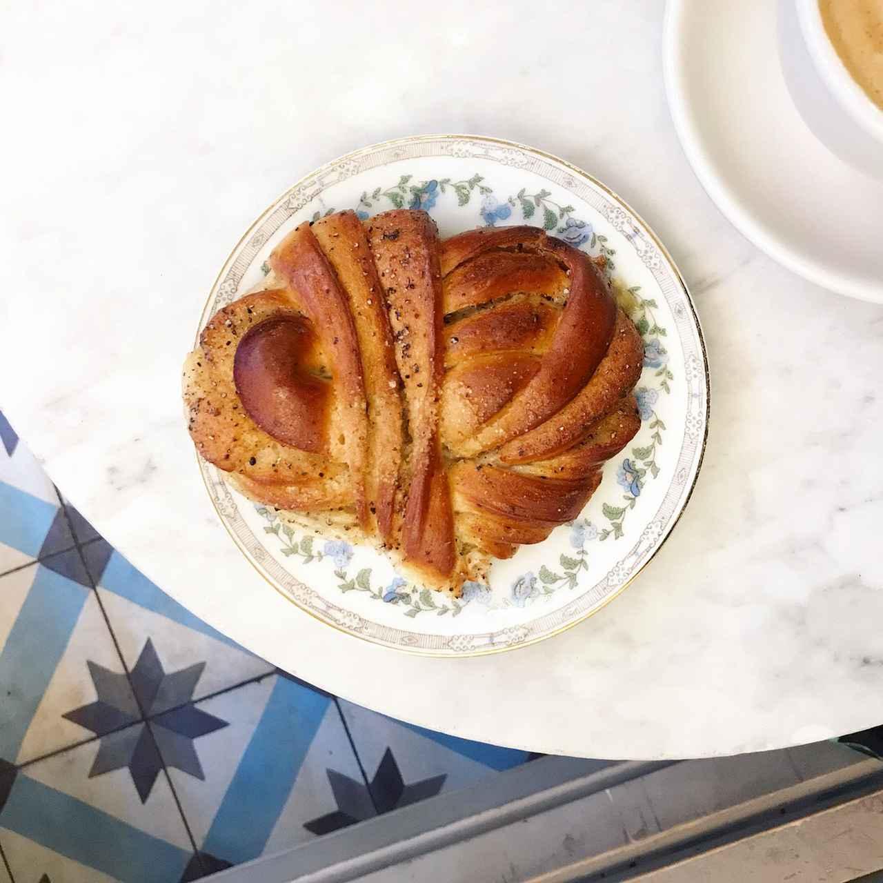 画像8: フードエッセイスト・平野紗季子の「また食べたい、旅の朝ごはん」