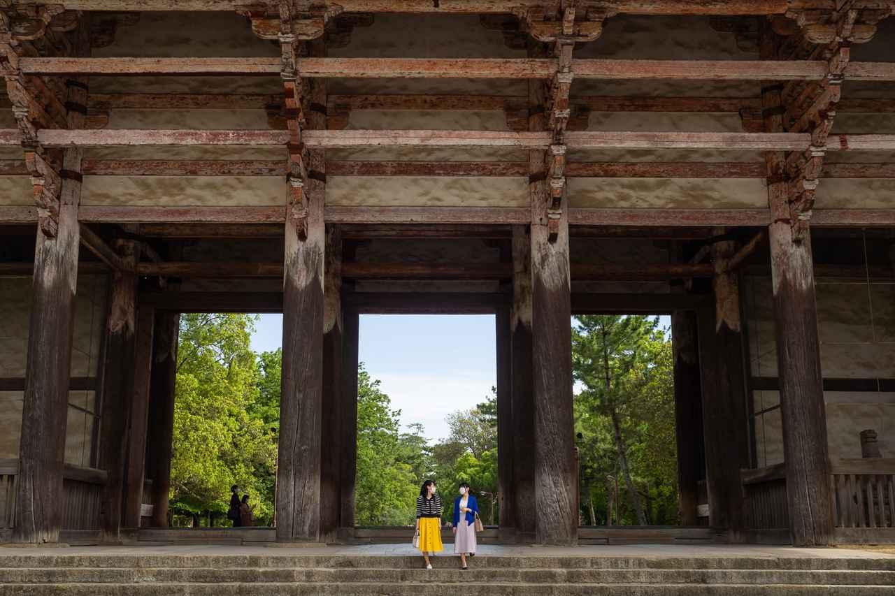 画像1: 「東大寺&東大寺ミュージアム」で知る人ぞ知るお土産を発見