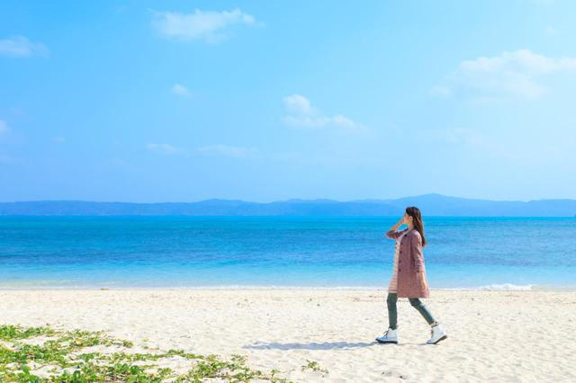 画像: JALカードの「マイル旅」:春の沖縄ちょっと贅沢ひとり旅編