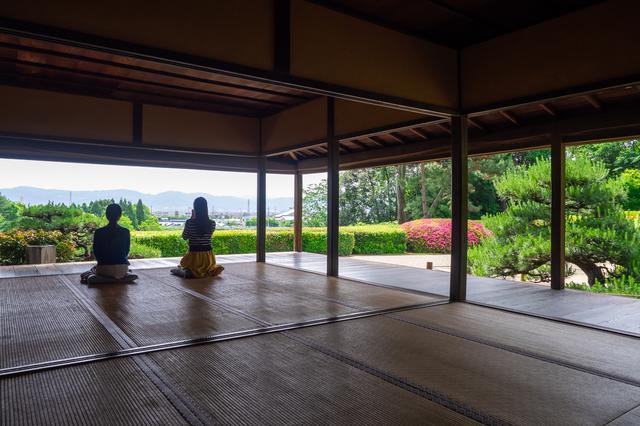 画像: 〈旅ナカ〉母娘の仲が深まる。1泊2日の奈良旅モデルコース