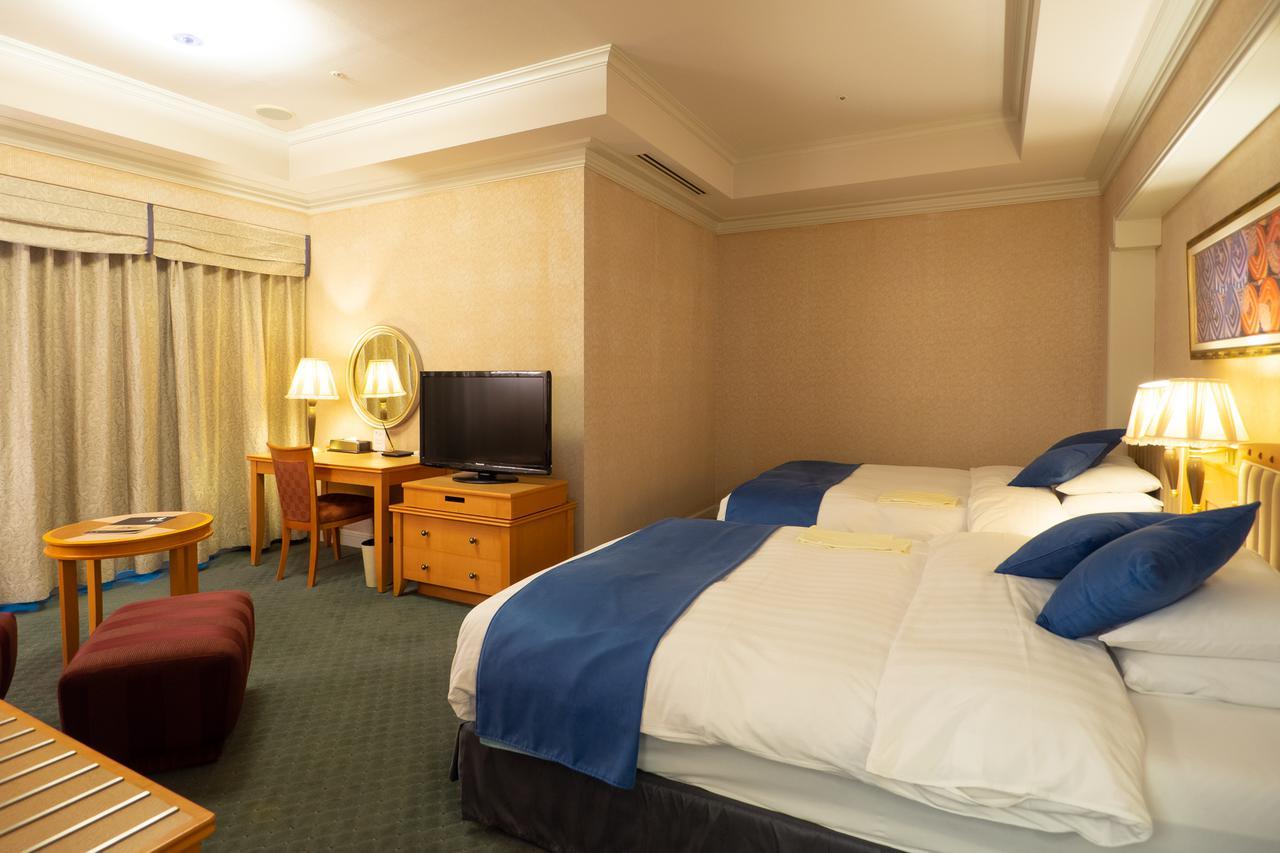 画像1: 「ホテル日航奈良」で憧れのスイートルームに宿泊