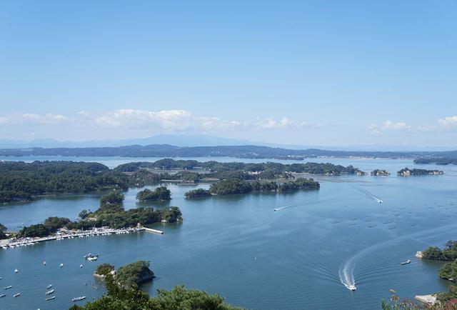 画像3: 日本三景「松島」の奥にあるもの ‐宮城県東松島市‐