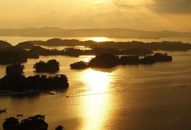 画像4: 日本三景「松島」の奥にあるもの ‐宮城県東松島市‐
