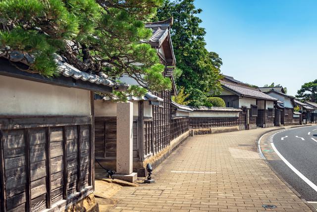 画像: 日本有数の和菓子スポット! 島根県・松江市、あま~い極彩色の旅