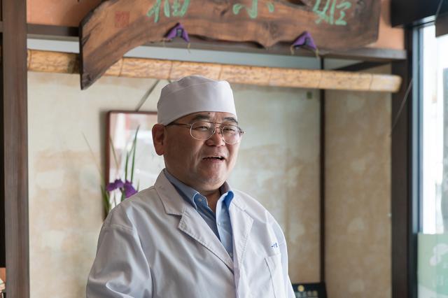 画像2: 市内でもっとも歴史ある和菓子店「一力堂」で辿る文化
