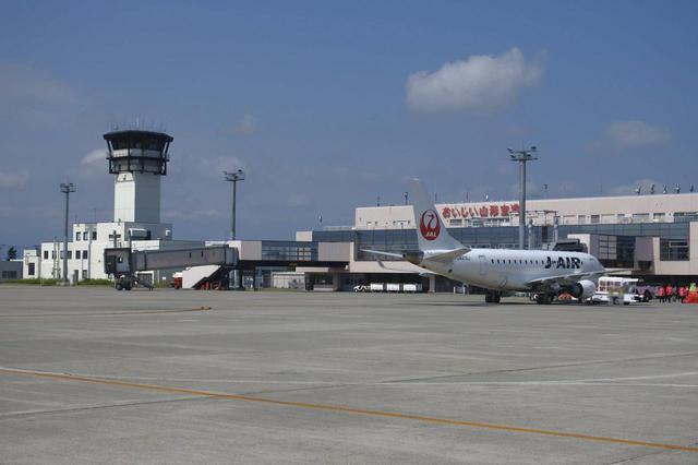 """画像: 空港の""""公式愛称""""を解説。その由来をひもとけば、各地の魅力が見えてくる"""