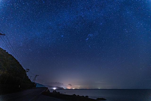 画像: 【体験ツアー】満天の星を観察「やんばる星空ツアー」