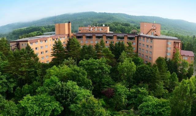 画像: ホテル大平原