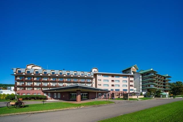 画像: 十勝川温泉第一ホテル豊洲亭・豆陽亭