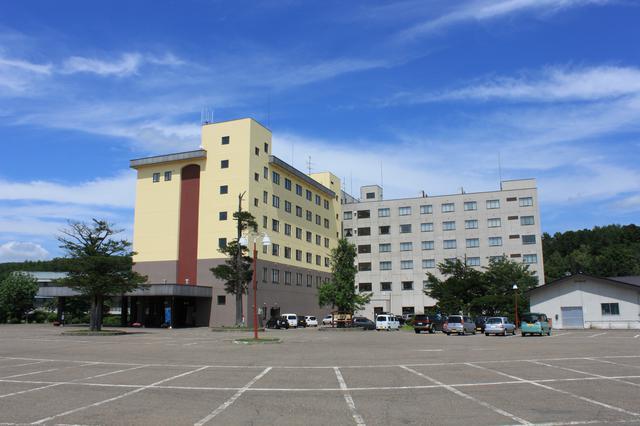 画像: 笹井ホテル