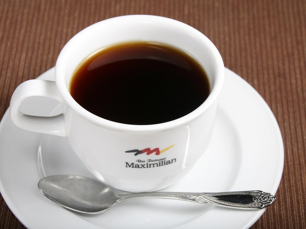 画像: 中札内村は特に水が良いので、美味しいコーヒーも味わえるそう