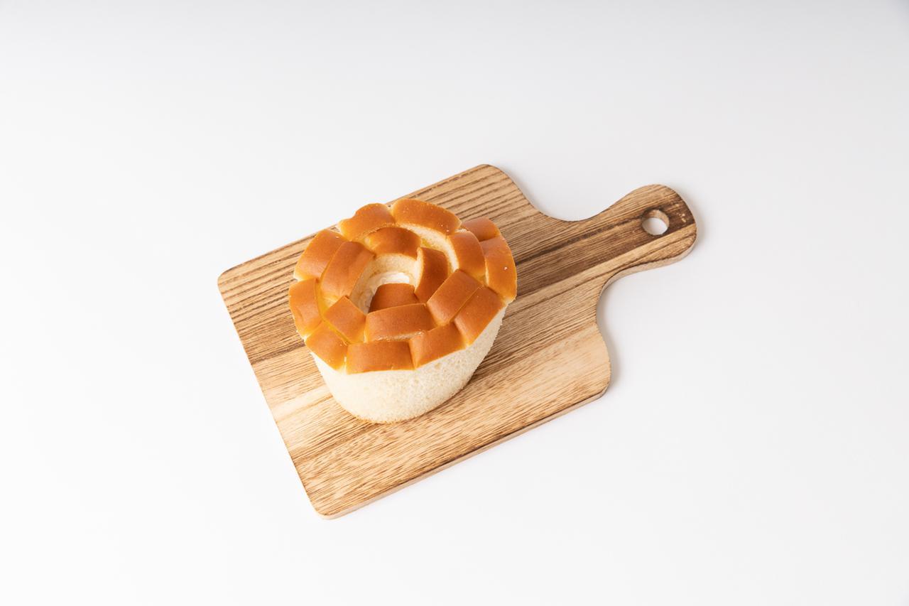 画像: 129円(税込)/販売元:なんぽうパン