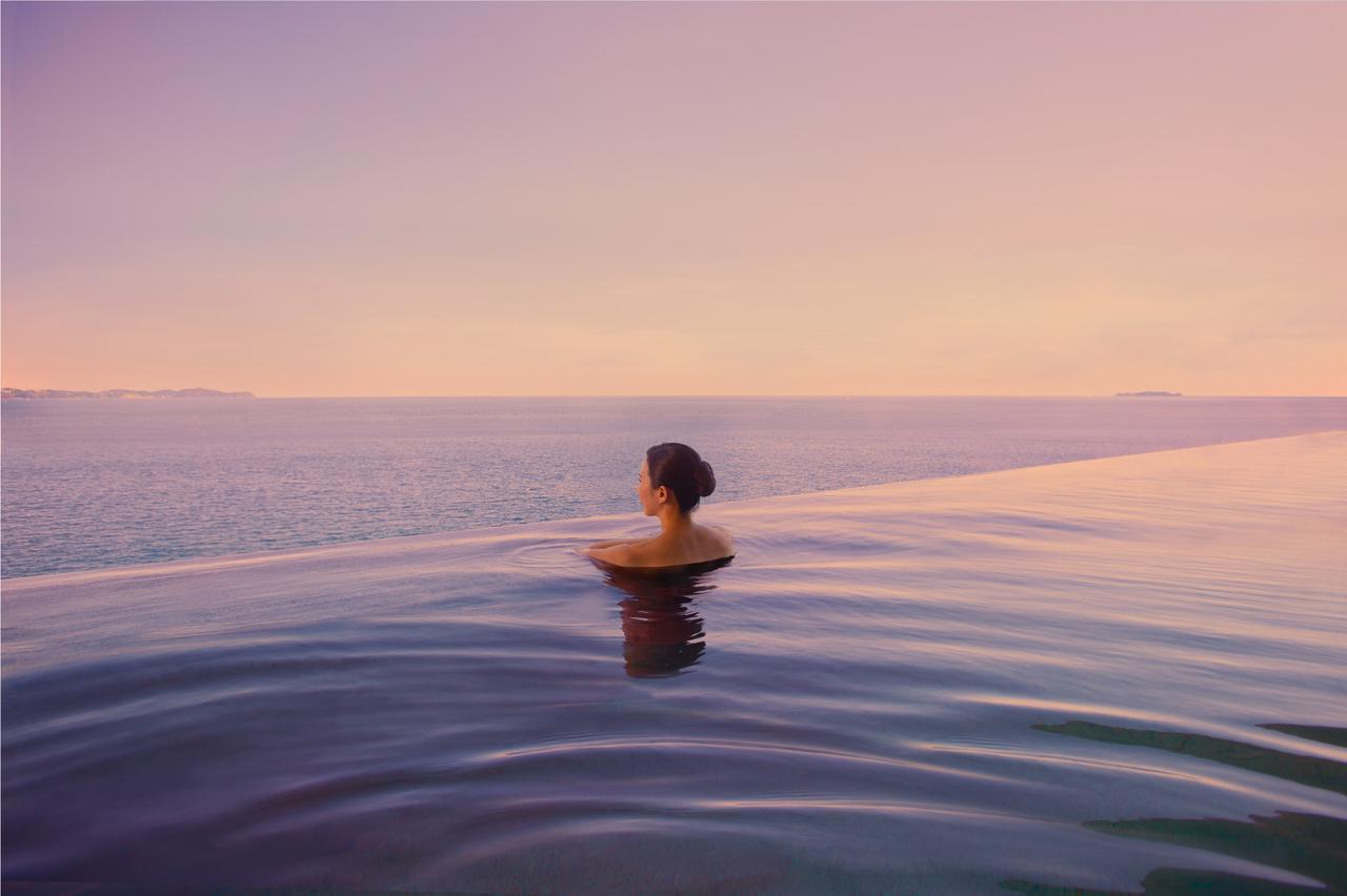 画像: 伊豆・熱海のインフィニティ温泉で、心と身体を解き放つ
