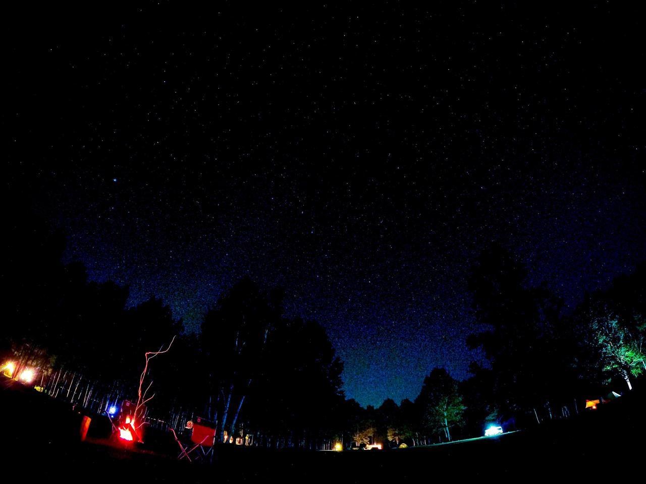 画像2: 一日中リフレッシュ。大自然と星空を満喫できるリゾートネイチャースポット