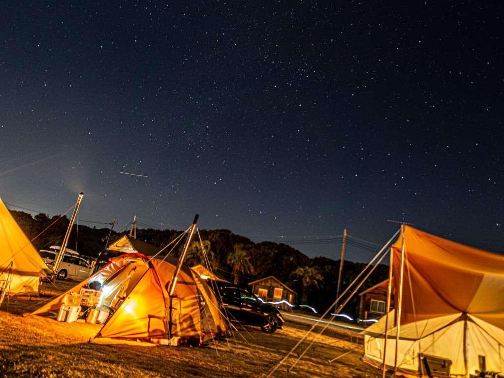 画像20: 一日中リフレッシュ。大自然と星空を満喫できるリゾートネイチャースポット