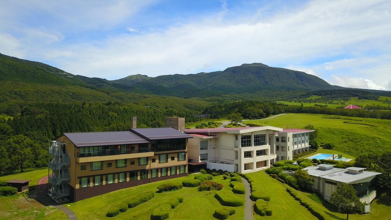 画像: 【熊本】多彩なアクティビティで非日常ステイ。「瀬の本高原ホテル」