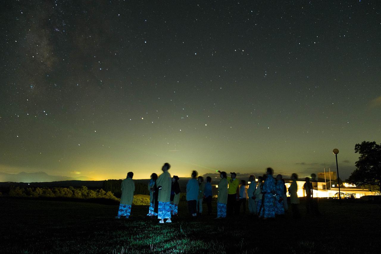 画像25: 一日中リフレッシュ。大自然と星空を満喫できるリゾートネイチャースポット