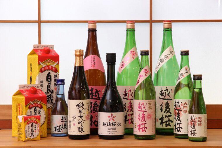 画像3: 米どころは、酒どころ。新潟の酒蔵巡りは、誰でも楽しめる日本酒の旅