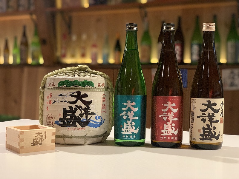 画像5: 米どころは、酒どころ。新潟の酒蔵巡りは、誰でも楽しめる日本酒の旅