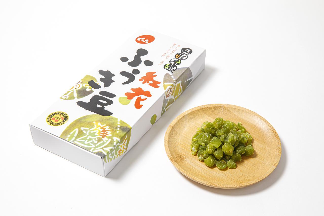 画像: 648円(税込)/販売元:でん六
