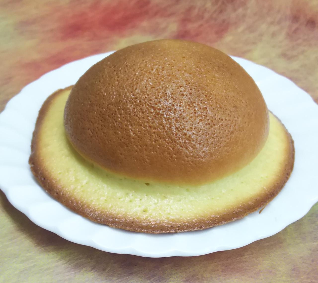 画像: リンベル「帽子パン」155円(税込)