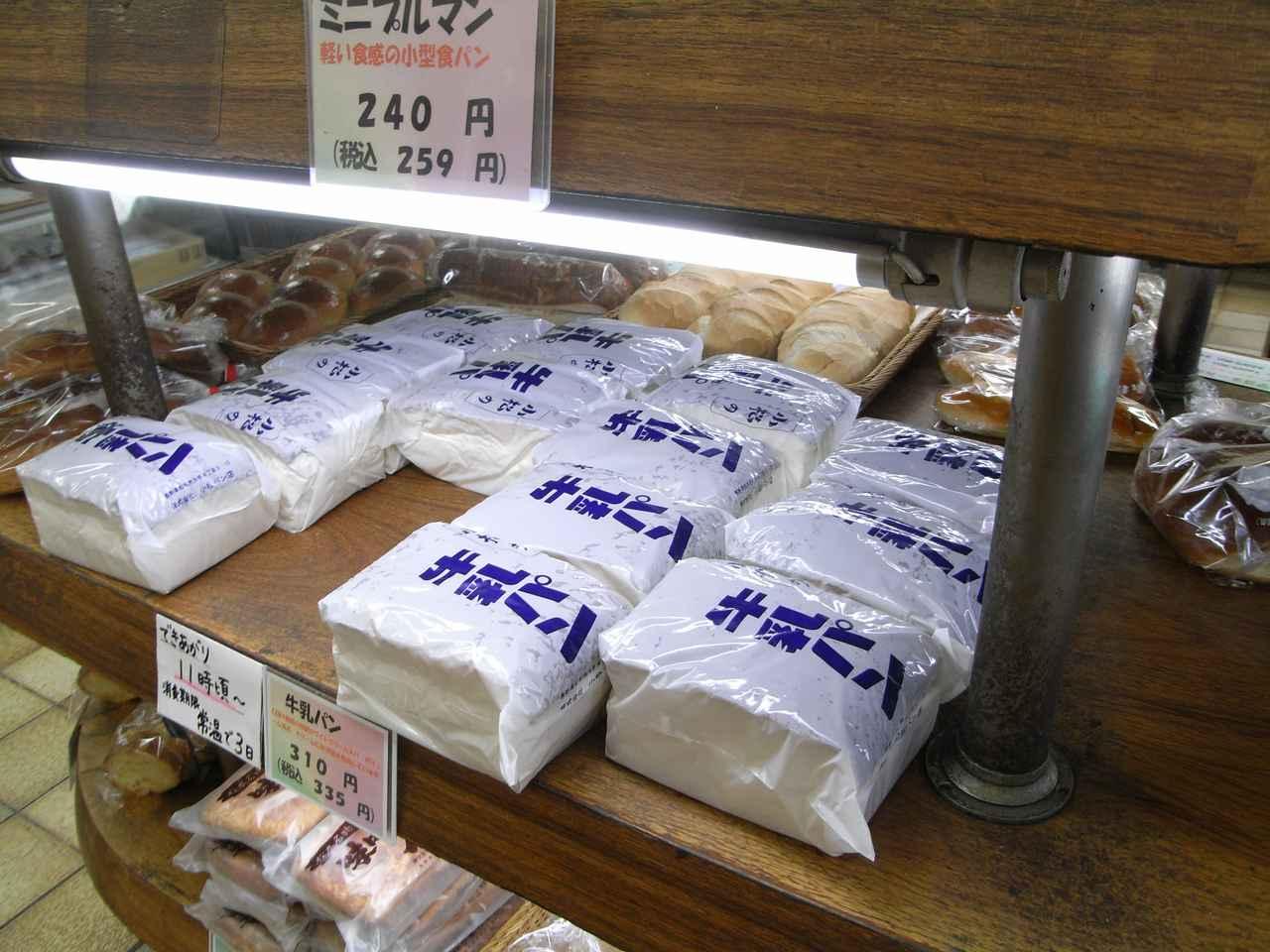 画像: 現地に行かないと合えないパンがある。 酒井さんが提案する初心者向けローカルパン7選