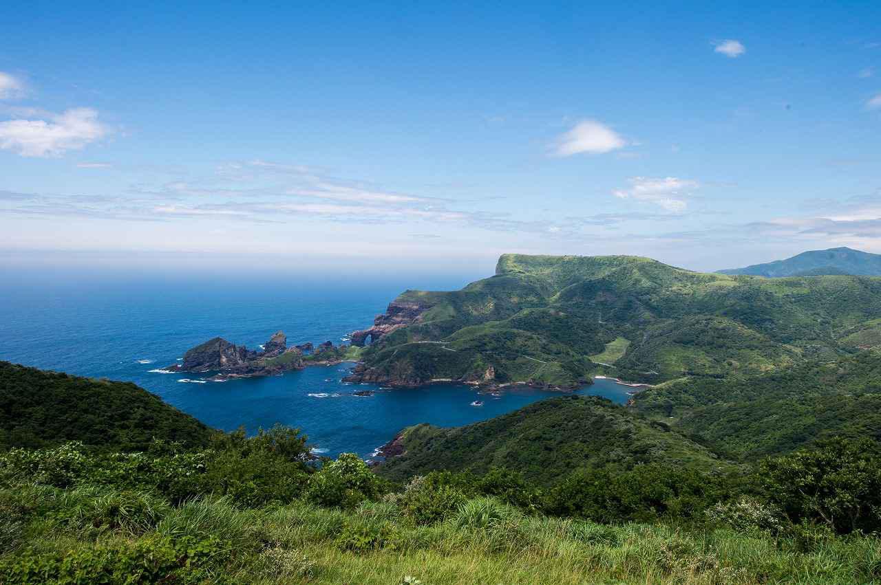 画像: 島根・隠岐諸島でパワースポットを巡る。神々の歴史と雄大な自然に触れる島旅