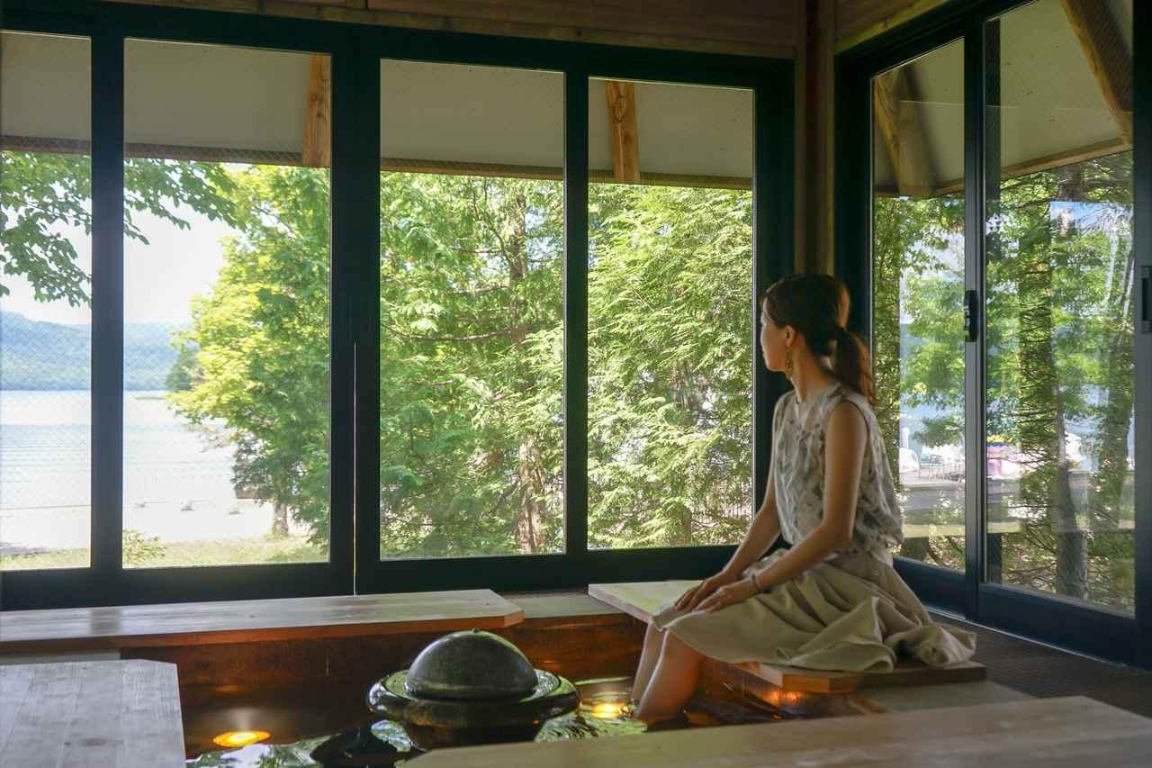 画像4: 暑さ忘れる、釧路旅。大自然の中で癒しのクールダウン