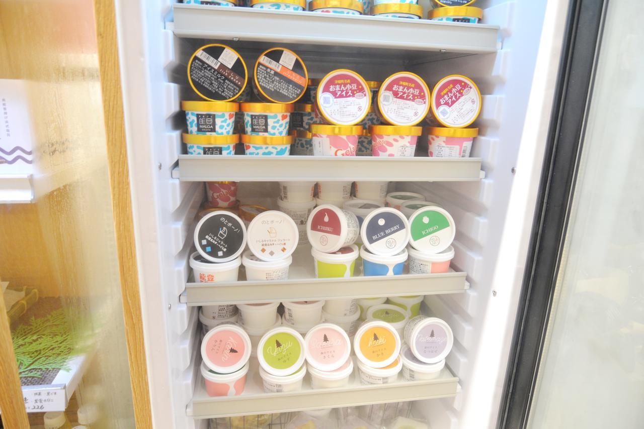 画像2: お菓子とアイスが日本一の県だから甘味のレベルは屈指