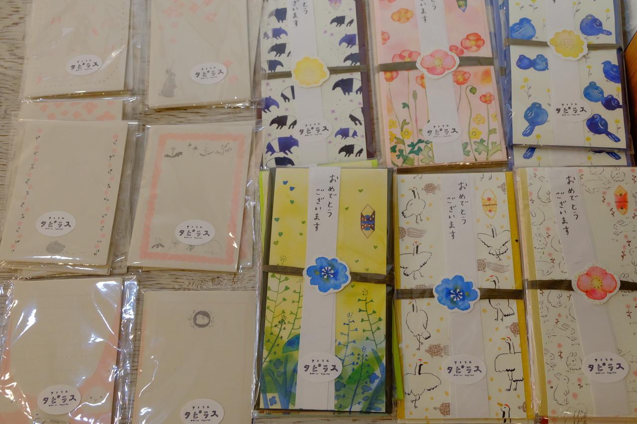 画像4: ユニークな雑貨の宝庫「覚王山アパート」