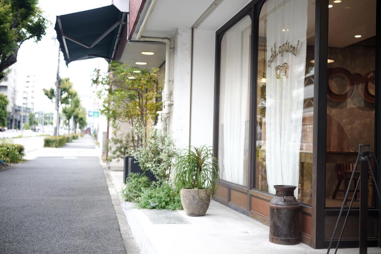 画像1: 一味違う名古屋を知る。覚王山を歩いて「お気に入りを持ち帰る」旅