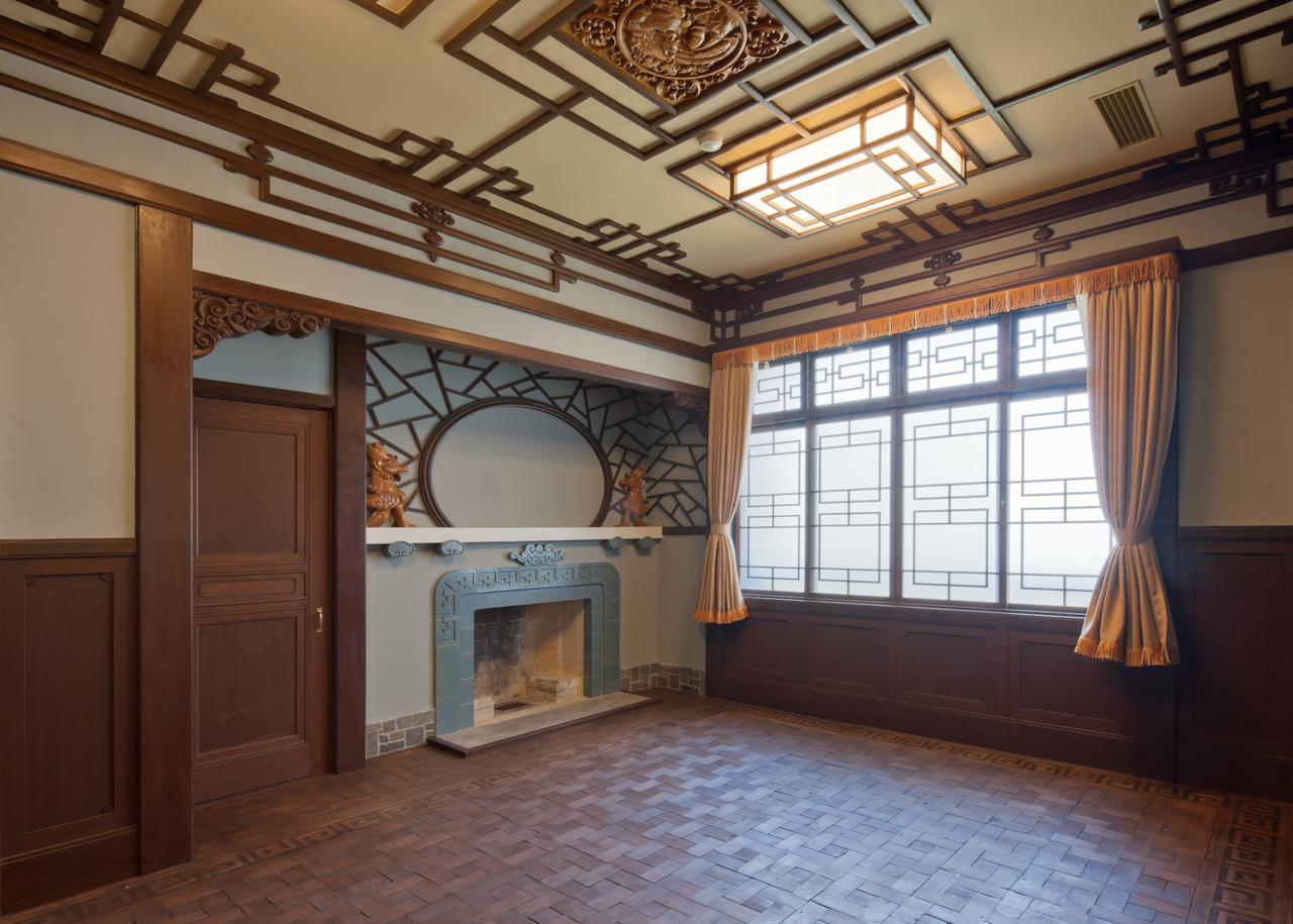 画像2: 名古屋を代表する名建築「揚輝荘」