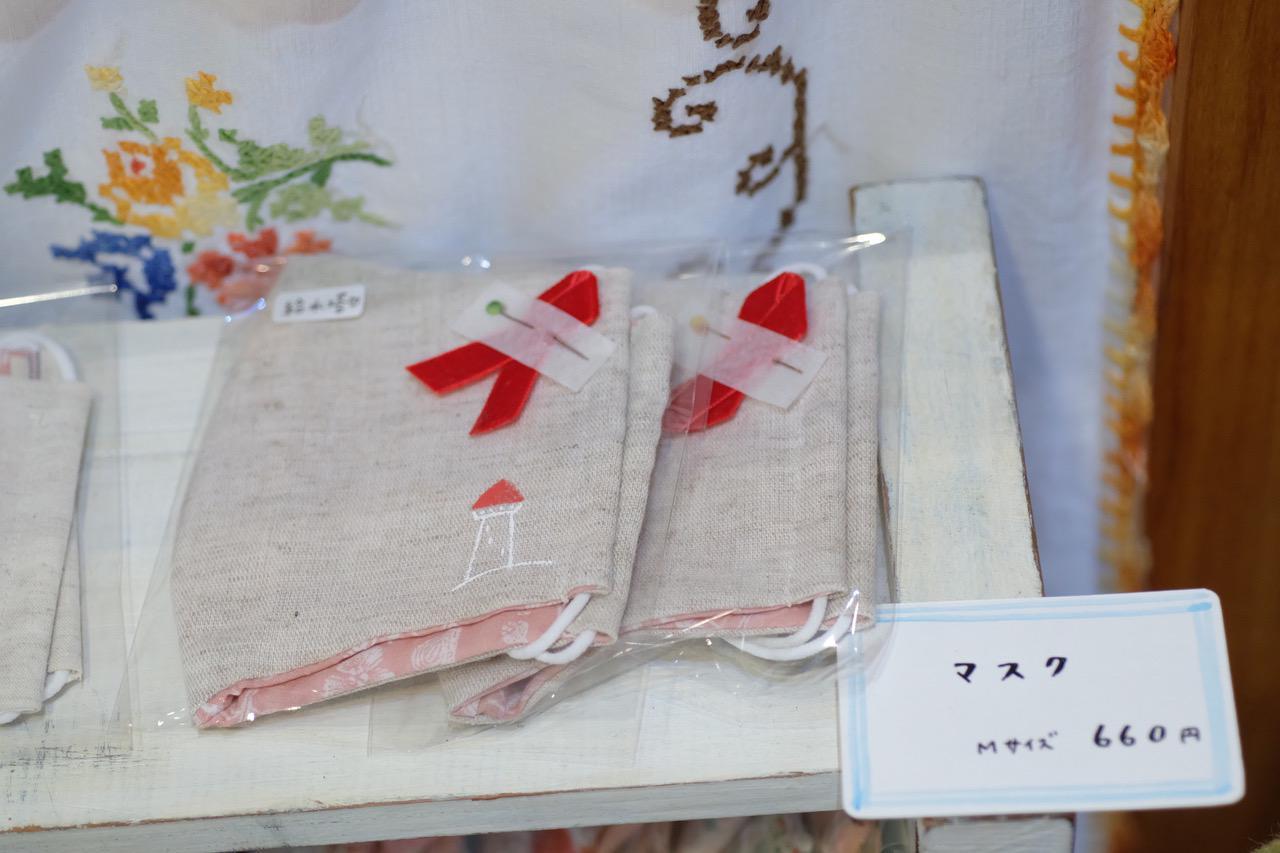 画像5: ユニークな雑貨の宝庫「覚王山アパート」