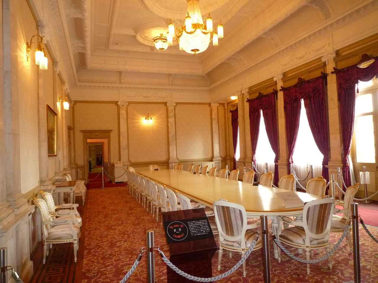 画像3: 【山形】壮麗な雰囲気はまるでイギリスの宮殿そのもの、山形県郷土館「文翔館」
