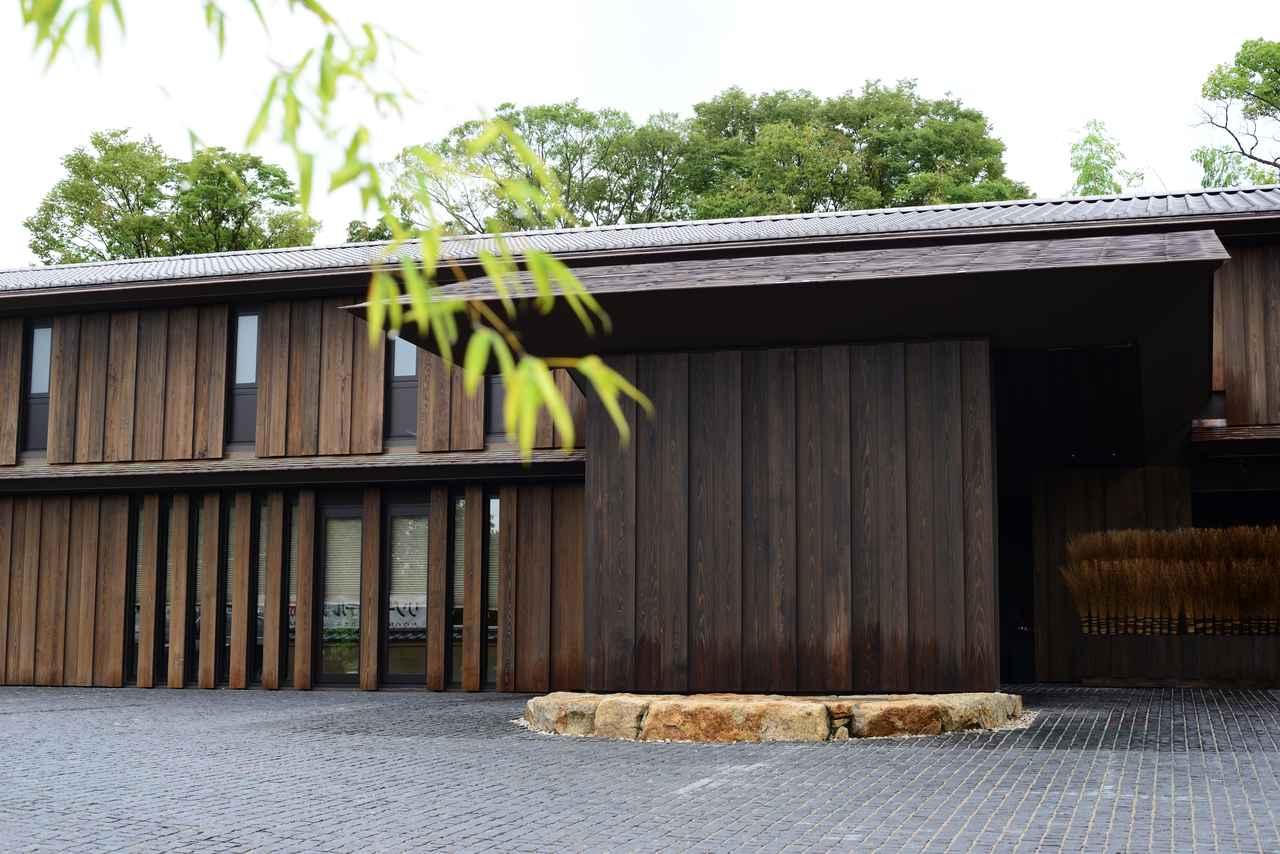 画像2: 奈良公園の一角に溶け込むスモールラグジュアリーリゾート「ふふ 奈良」