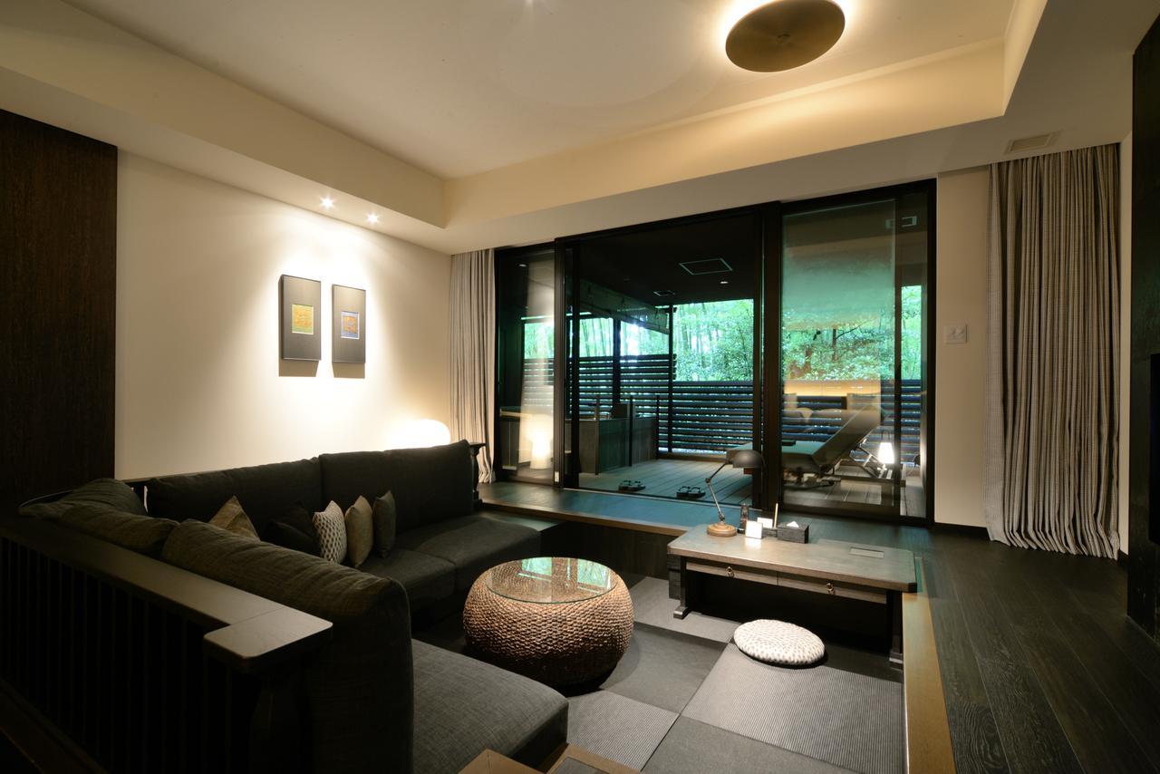 画像1: それぞれに異なるデザインが楽しめる客室