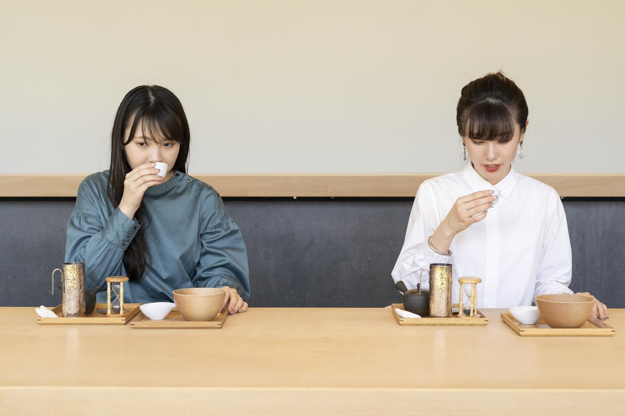 画像9: JALカードの「マイル旅」:東京の注目スポットで自分磨き女子旅編