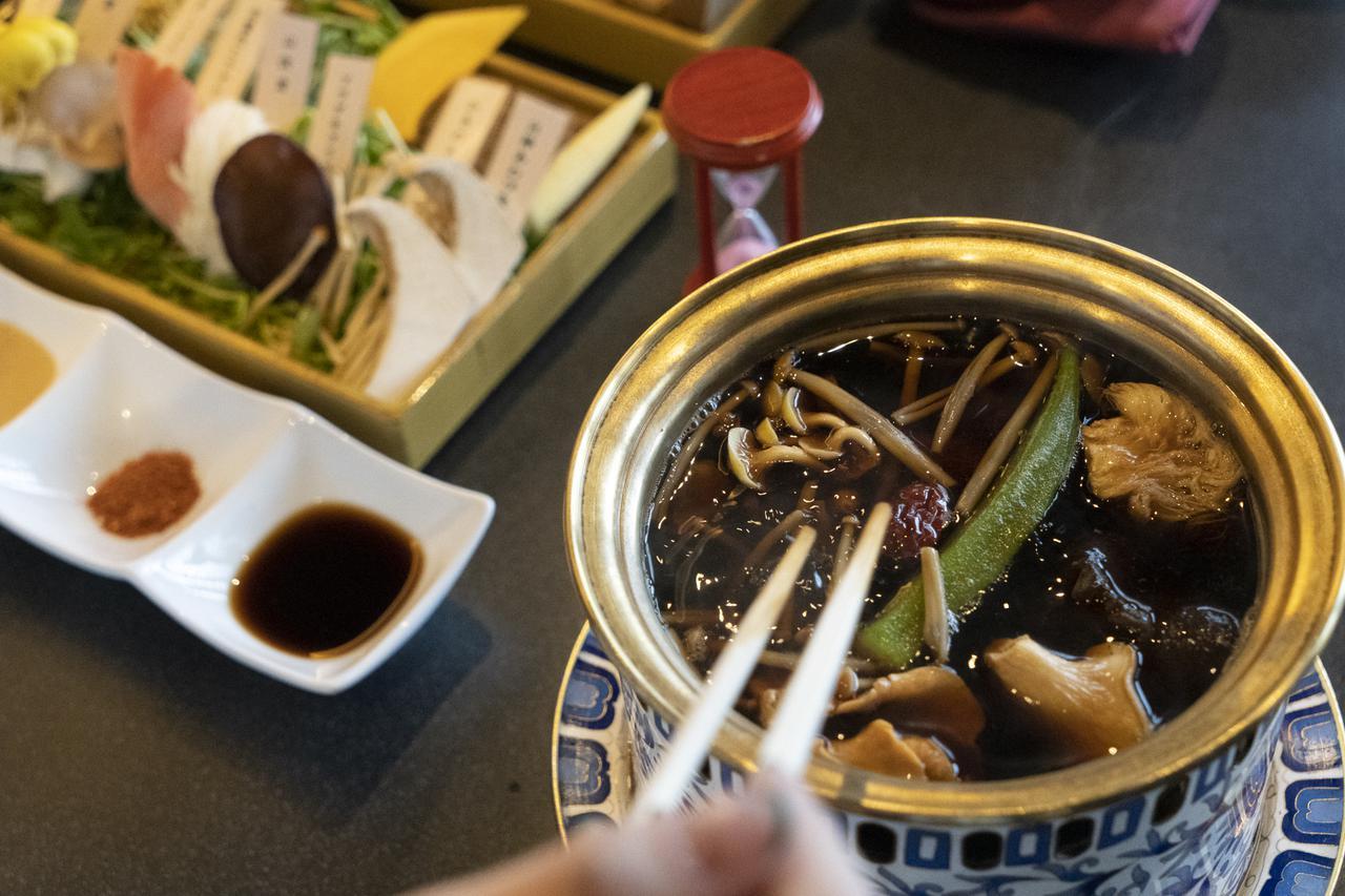 画像20: JALカードの「マイル旅」:東京の注目スポットで自分磨き女子旅編