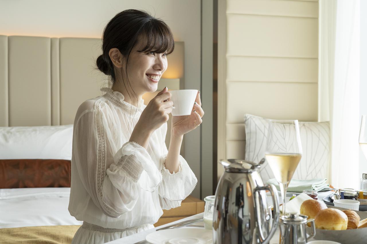 画像29: JALカードの「マイル旅」:東京の注目スポットで自分磨き女子旅編