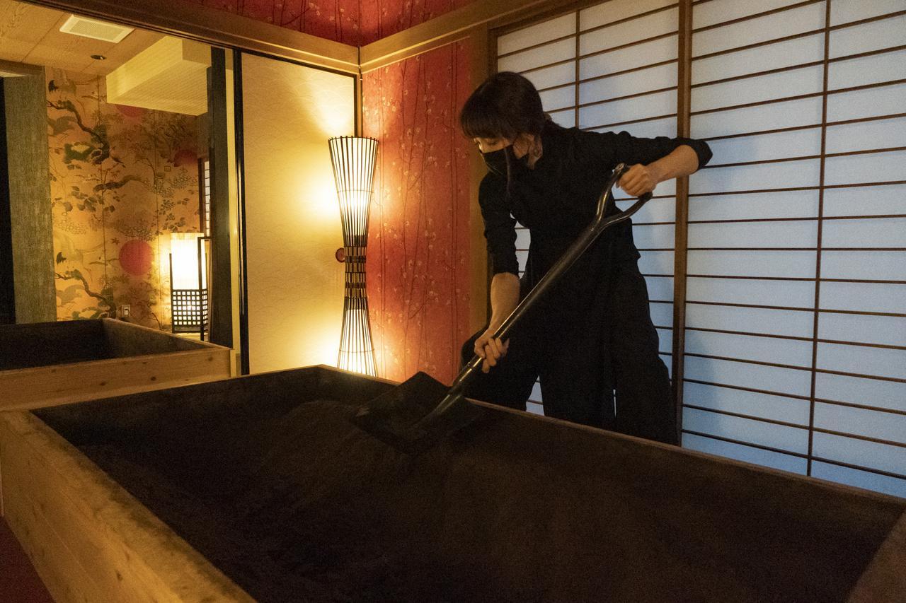 画像16: JALカードの「マイル旅」:東京の注目スポットで自分磨き女子旅編