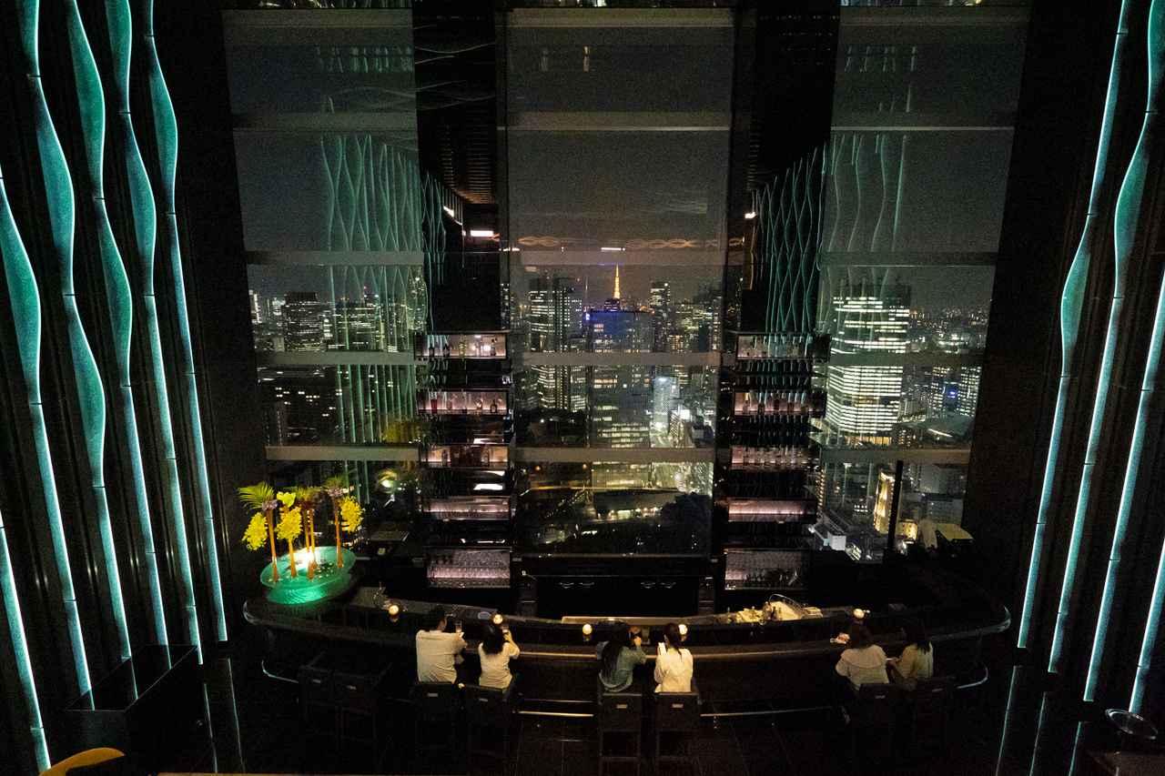画像23: JALカードの「マイル旅」:東京の注目スポットで自分磨き女子旅編