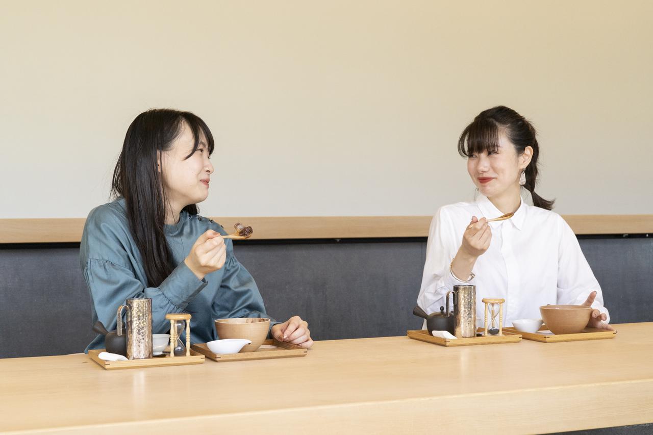 画像10: JALカードの「マイル旅」:東京の注目スポットで自分磨き女子旅編
