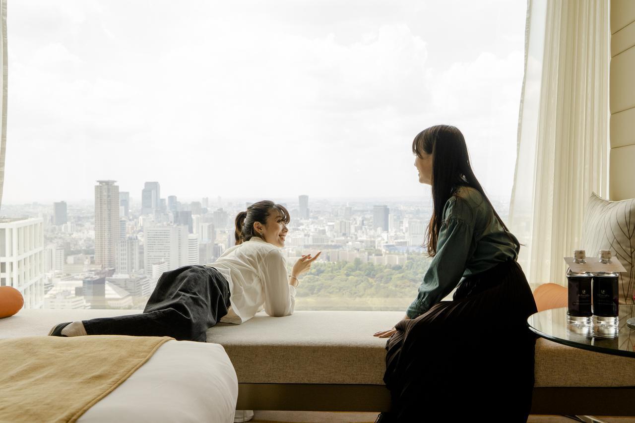 画像14: JALカードの「マイル旅」:東京の注目スポットで自分磨き女子旅編